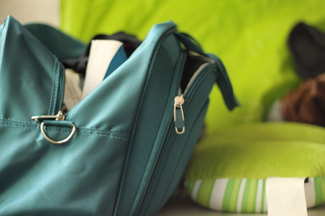 Carry-on-baggage-perth-amsterdam