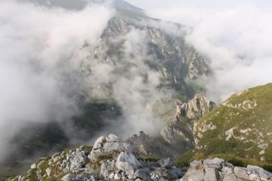 Giewont, Tatra National Park, Zakopane