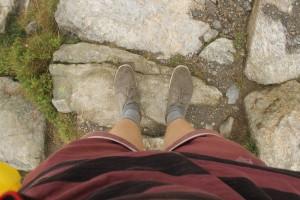 Broken Shorts, Zakopane