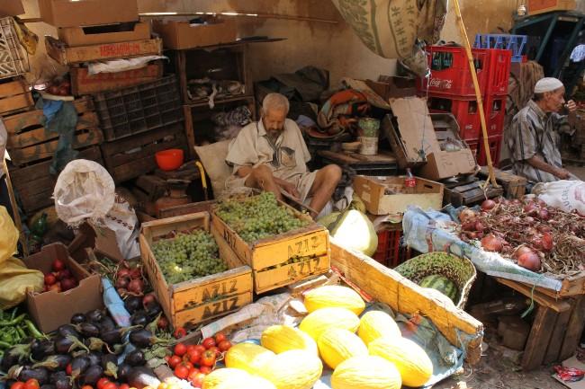fes-medina-morocco